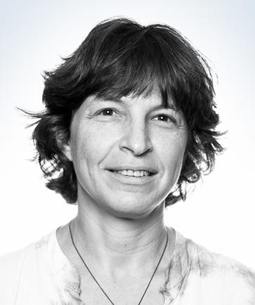 Prof. Idit Keidar
