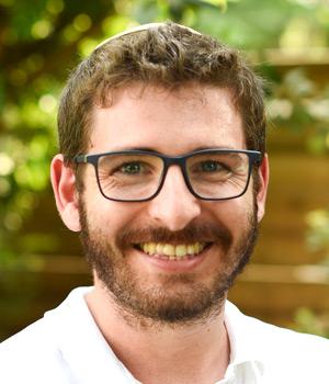 Photo of Arik Rinberg